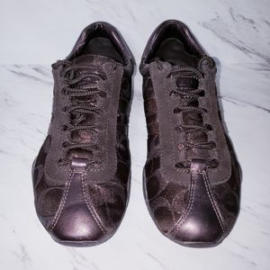 "Coach ""Katelyn"" Sneakers"